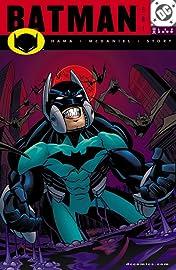 Batman (1940-2011) #581