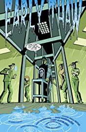 Batman: Gotham Adventures #51