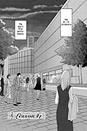 Nodame Cantabile Vol. 8