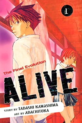 ALIVE Vol. 1