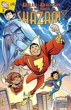 Billy Batson and the Magic of Shazam! #19