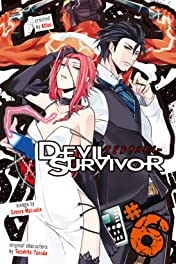 Devil Survivor Vol. 6