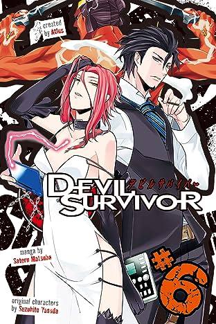 Devil Survivor Vol. 6