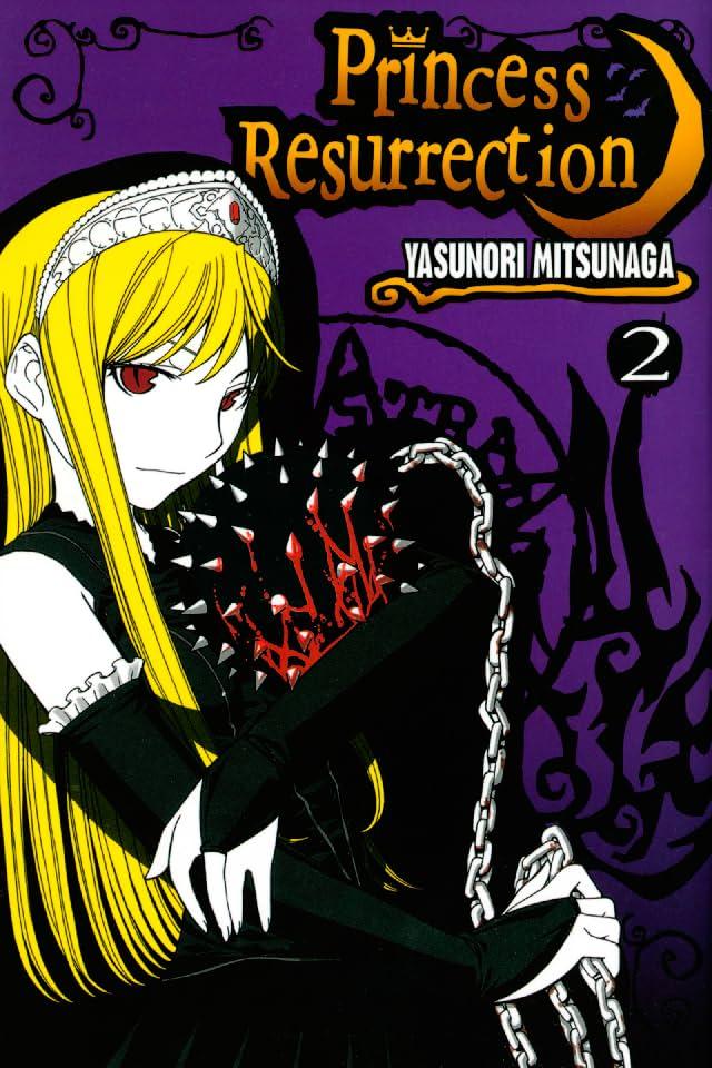 Princess Resurrection Vol. 2