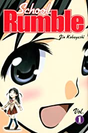 School Rumble Vol. 1