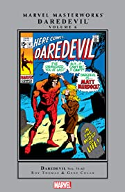 Daredevil Masterworks Vol. 6