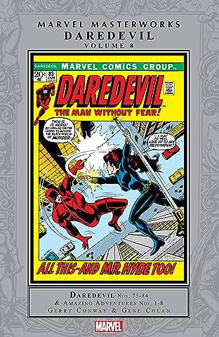 Daredevil Masterworks Tome 8