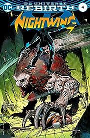 Nightwing (2016-) #4