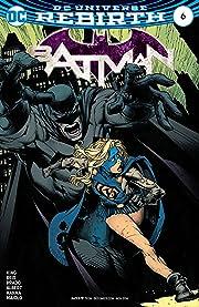 Batman (2016-) #6