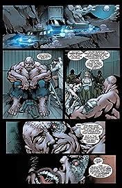 The Bionic Man vs. The Bionic Woman #4