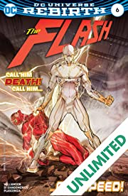 The Flash (2016-) #6