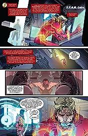 The Flash (2016-) #6