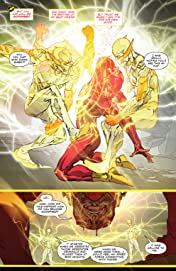 The Flash (2016-) #7