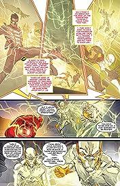 The Flash (2016-) #7