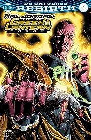 Hal Jordan and the Green Lantern Corps (2016-2018) #4