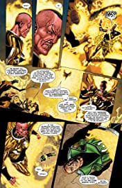 Hal Jordan and The Green Lantern Corps (2016-) #4