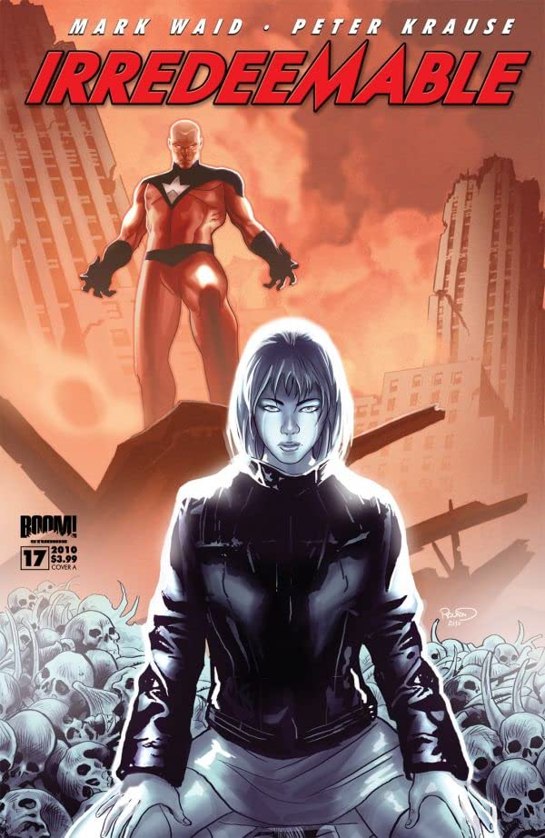 Irredeemable #17