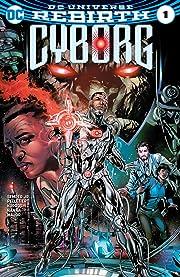 Cyborg (2016-2018) #1