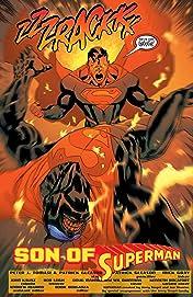 Superman (2016-) #6