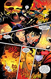 Superman (2016-2018) #6