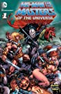 He-Man and the Masters of the Universe (2013-2014) #1