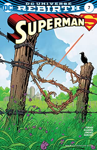 Superman (2016-) No.7