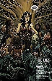 Wonder Woman (2016-) #7