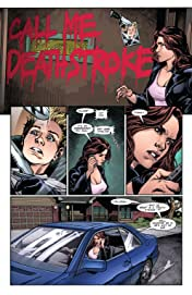 Deathstroke (2016-) #2