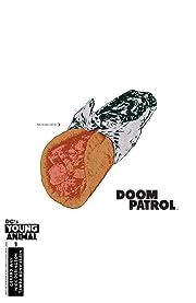 Doom Patrol (2016-) #1