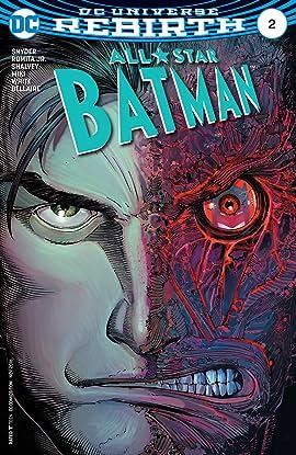 All-Star Batman (2016-2017) #2