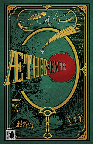 Æther & Empire No.5