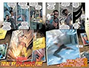 Justice League of America's Vibe (2013) #3