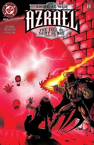 Azrael: Agent of the Bat (1995-2003) #26