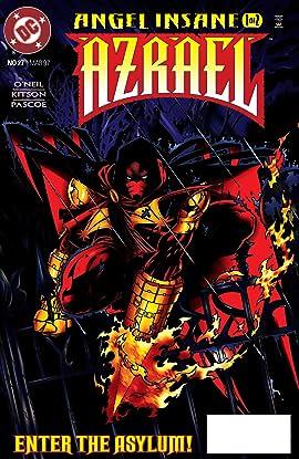 Azrael: Agent of the Bat (1995-2003) #27