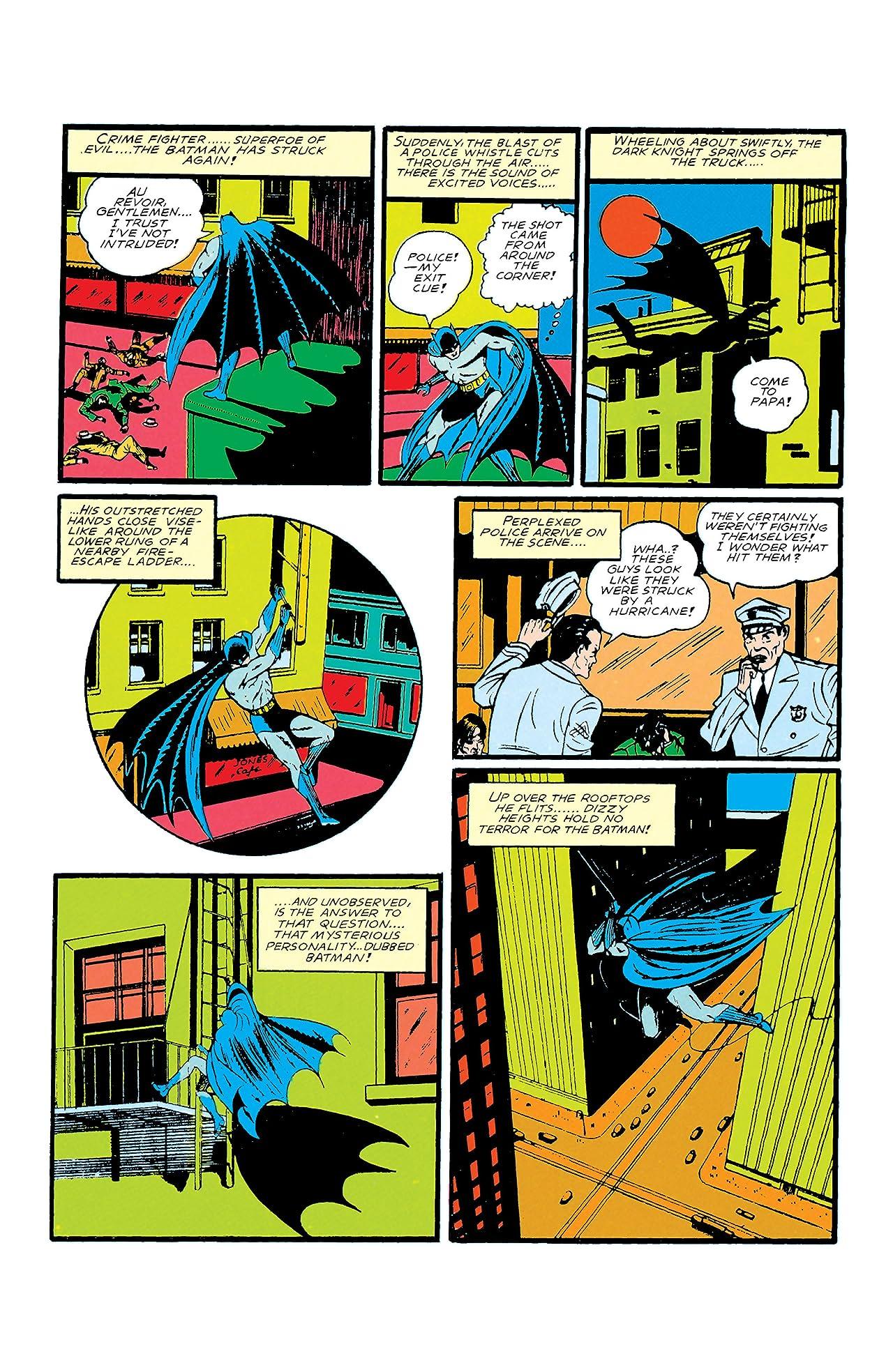 Detective Comics (1937-2011) #47