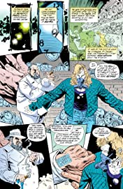 Scarab (1993-1994) #8