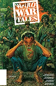 Weird War Tales (1997) #1