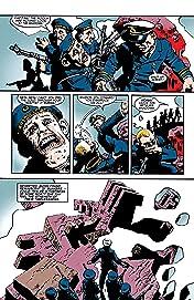 Weird War Tales (1997) #1