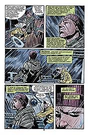 Swamp Thing (2000-2001) #3