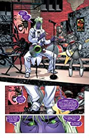 Astro City (2013-) #37