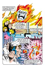 The Fury of Firestorm (1982-1990) #62
