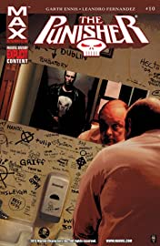 The Punisher (2004-2008) #10