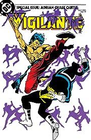 Vigilante (1983-1988) #19