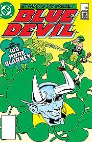 Blue Devil (1984-1986) #25