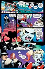 Harley Quinn (2013-2016) #30