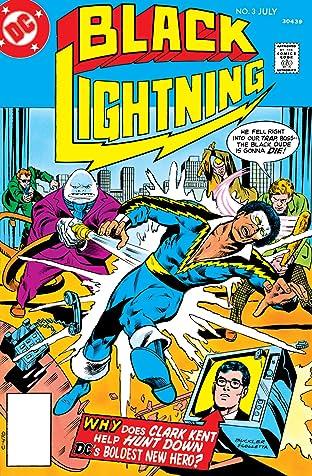 Black Lightning (1977-1978) #3