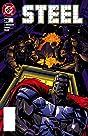 Steel (1994-1998) #30