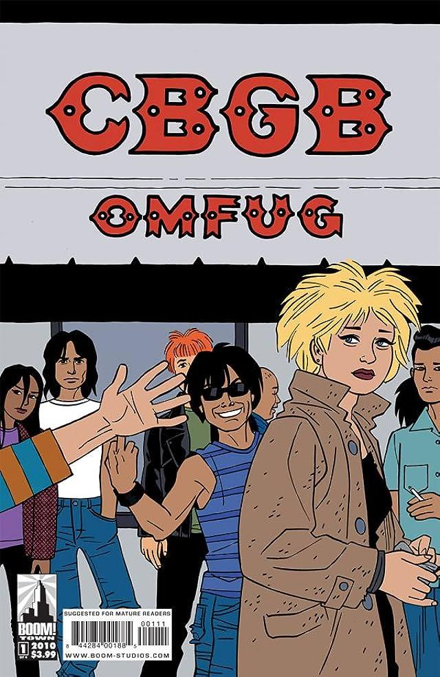 CBGB #1