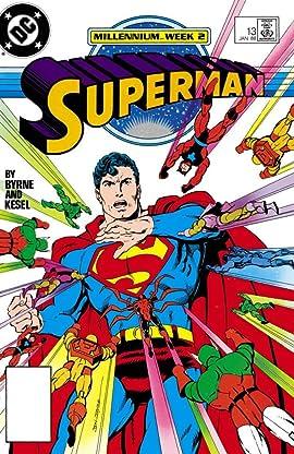 Superman (1987-2006) #13