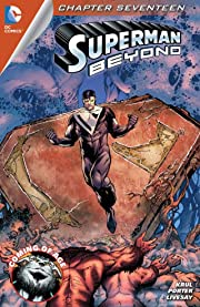 Superman Beyond (2012-2013) #17